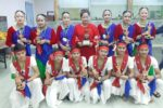 UEBS in NPABSAN dance competition